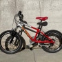Mountain Bike Carraro ragazzo
