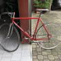 bici lissandron superleggera