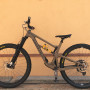 Santa Cruz Hightower lt c 29 taglia L 2019