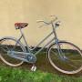 bicicletta Taurus mod 27 restaurata