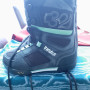 Scarponi snowboard donna TG.40