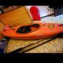 Kayak Zulù