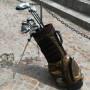 Attrezzatura completa da Golf