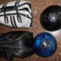 Bowling bocce