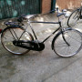 Bicicletta D'epoca - uomo e donna