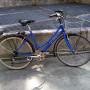 """City-Bike a 21 velocità(3x7),ottimi freni, cestino, rute 26"""""""