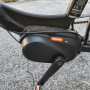 bicicletta a pedalata assistita Montana E-Thea