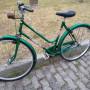 bici da donna anni 50