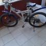 Bicicletta  misura 26