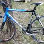 Bici da corsa Wilier Triestina alluminio carbonio