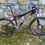 Cannondale Scalpel full carbon