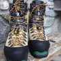 scarponi da alpinismo/alta montagna