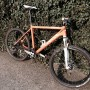MTB Grand Canyon AL 7.0 arancione