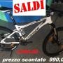 bici completa Merida 26'
