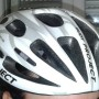 casco RUDY PROJECT - KONTACT WHITE