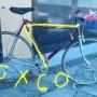 Bicicletta da cronometro modello moserina
