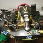 go kart 125 a marce motore tm k7