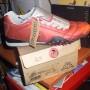 scarpe da calcetto Kappa