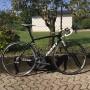 bici corsa giant
