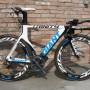 Bici Giant Trinity Crono Dura Ace Di2 10Vel. Tg.S