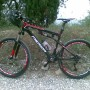merida 96 full complete
