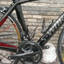 Specialized venge swork