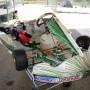 Tony kart EVRR - Motore BMB HAT 125
