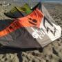 Kitesurf vela northkiteboarding rebel 9 metri