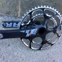 guarnitura SRAM REB BB30 53/39