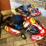 Easy Kart 100cc IAME