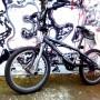 "BMX Vektron professionale 20"" bike"