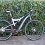Cannondale Scalpel carbon1 29 taglia M