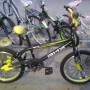BMX DA 60 RAGGI