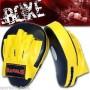 Coppia guanti da passata boxe guantoni thai full NUOVI