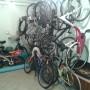 Ritiro gratuitamente biciclette dismesse da rottamare e non