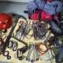 attrezzatura alpinismo arrampicata