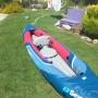 Canoa kayak gonfiabile
