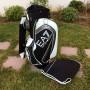 Sacca da golf emporio Armani EA7 nuova!