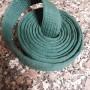 Cintura verde Karate