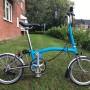 Bicicletta Brompton M6L-x Nuova