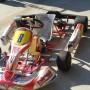 Go kart 125 cc junior monomarcia