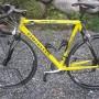 Bici corsa Pinarello Prince SL tg. L-55