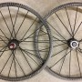 Lightweight Ventoux Obermayer Tune Campagnolo Usato