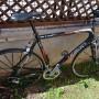 vendo bici wilier imperiale con durace e ruote fulcrum recing 1