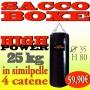 Sacco boxe  HIGH POWER nuovo