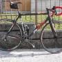 vendo bici corsa look