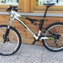 CANNONDALE RZ ONE TWENTY XLR2