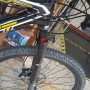 Mtb scott full suspended 27.5