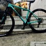 Trek superlfy 9.8 carbonio XT
