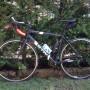 Bici BTWIN MOD TRIBAN 500 taglia M
